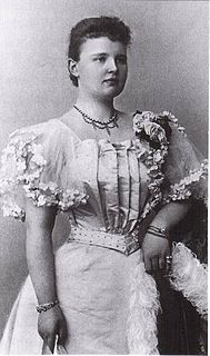 Princess Pauline of Württemberg (1877–1965) German princess