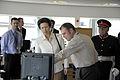 Princess Royal visits Doosan Babcock II - Flickr - Graham Grinner Lewis.jpg