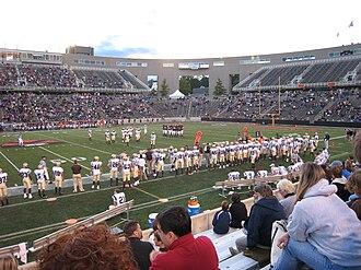 Princeton University Stadium - Princeton Stadium