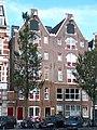 Prinsengracht 743 and 745 across.JPG