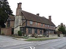 Drayton Manor Hotel Thomas Room