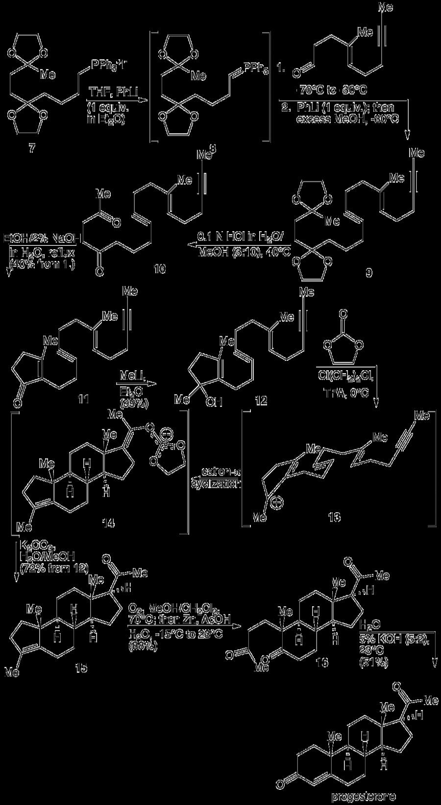 Progesterone - Wikiwand