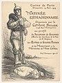 Programme for Casino de Paris Dimanche 14 Nov. 1915 Matinée Extraordinaire MET DP863513.jpg