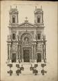 Projet proposé en 1744 pour le Portail de St E** à Paris - Contant d'Ivry 1769 pl6 - INHA 2004.png
