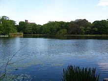 Prospect park (brooklyn)