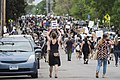 Protest march against police violence - Justice for George Floyd (49942178627).jpg