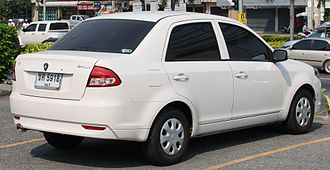 Proton Saga - 2010–2011 Proton Saga FL