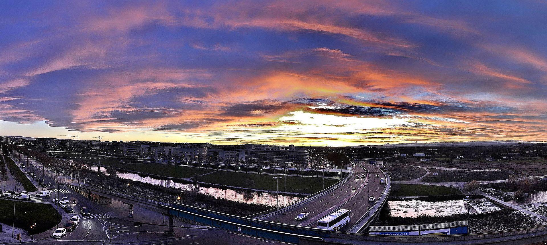 Puente Nuevo (Lérida) - Wikipedia, la enciclopedia libre