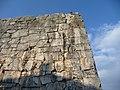 Punta Pizzale , la parte più alta delle mura di Alatri - panoramio.jpg