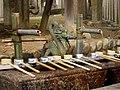 Purification fountain at Nigatsu-do - panoramio.jpg