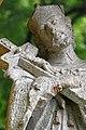 Putnok, Nepomuki Szent János-szobor 2021 22.jpg