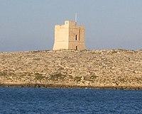 Qalet Marku Tower