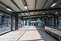 QingSheng Station Liaison Metro Station Passageway For L2.jpg