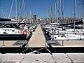 Quai Rive Neuve, Le vieux port de Marseille - panoramio (1).jpg