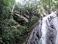 Quebrada Quintero, Parque Nacional Waraira Repano, Caracas..jpg