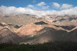 270px Quebrada de Humahuaca Andes Argentina Luca Galuzzi 2005