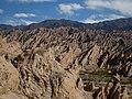 Quebrada de las Flechas en la provincia de Salta (Argentina).jpg