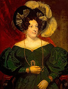 Image result for caroline of brunswick