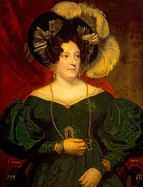 File:Queen Caroline of Brunswick.jpg