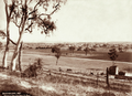 Queensland State Archives 2331 View of Warwick from Freestone Creek Road 1897.png