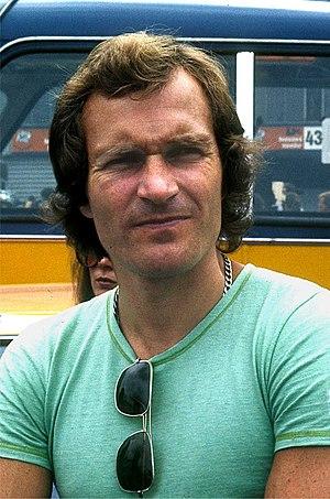 Dieter Quester - Dieter Quester, 1973