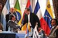 Quito, Unasur analiza la creación del Centro de Solución de Controversias en Materia de Inversiones (13249854063).jpg