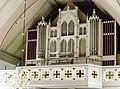 Rödeby kyrka Läktarorgeln 021.JPG