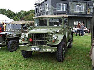 Dodge M37 Wikipedia