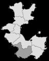 RB Minden 1832-1878 Kreiseinteilung Bueren.png