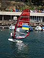 RS-X 2012 European Windsurfing Championship, Funchal, Madeira - 23 Feb 2012 - DSC01684.JPG