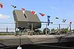 Raahe 40 mm Bofors Lippujuhlan päivä 2013 3.JPG