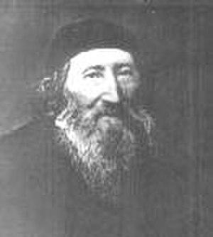 Proto-Zionism - R. Zvi Hirsch Kalischer