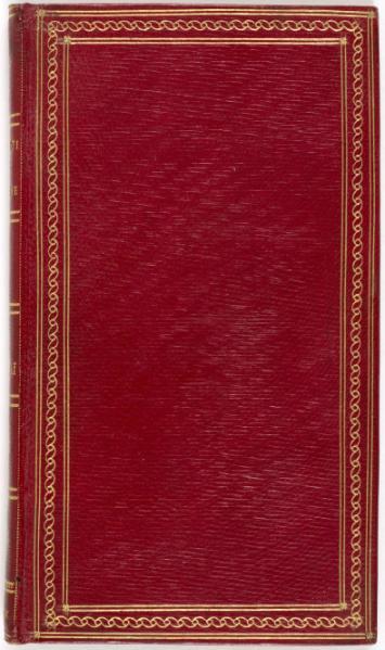 File:Racine - La Thébayde ou les Frères ennemis, Barbin, 1664.djvu