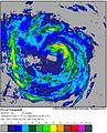 Radar image of Hurricane Iris 1995.jpg