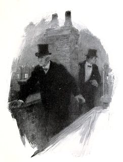 No Sinecure 1901 short story by E. W. Hornung