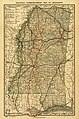 Railroad commissioner's map of Mississippi. LOC 98688503.jpg