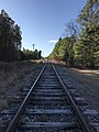 Railroad in Glendon, North Carolina.jpg