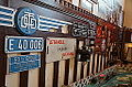 Railway signs and builder plates galore (15331197244).jpg