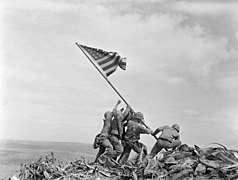 Raising the Flag on Iwo Jima, larger.jpeg