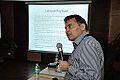 Raj Mehrotra - Indo-Finnish-Thai Exhibit Development Workshop Presentation - NCSM - Kolkata 2014-11-25 9718.JPG