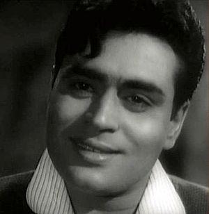 Rajendra Kumar - Image: Rajendra Kumar Actor
