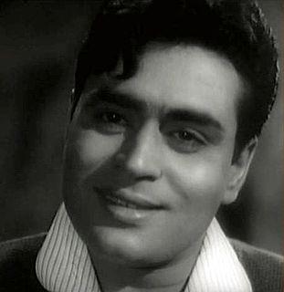 Rajendra Kumar Indian actor
