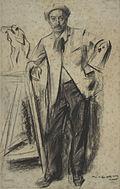 Antonin Mercié