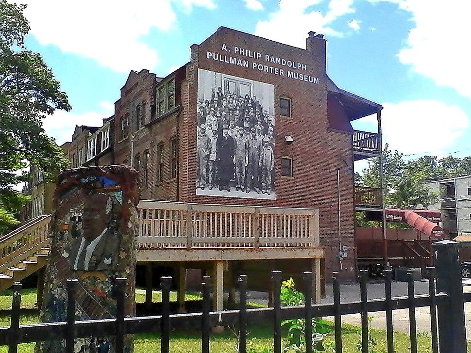 Randolph Museum