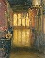 Ranken, William Bruce Ellis; A Venetian Gala.jpg