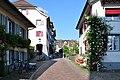 Rapperswil - Altstadt -Hintergasse IMG 3073.JPG