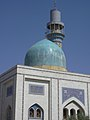 Raqqa, Moderne Moschee unweit des Bagdhdad Tores (Bab Baghdad) (38651064386).jpg