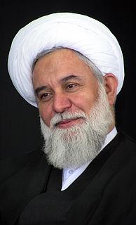 Ali Akbar Rashad Muslim philosopher