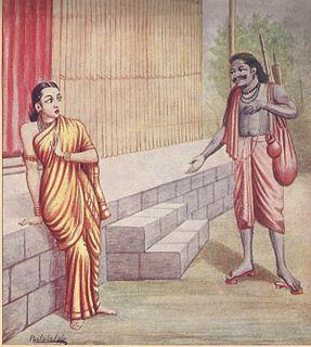 Lakshmana rekha