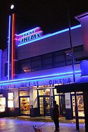 Regal Cinema Redruth
